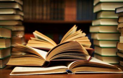 Ponuka kurzov a publikácií OZ VOKA