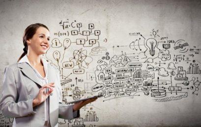 Podpora podnikania žien na Slovensku