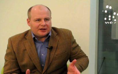 Rastislav Puchala o dôležitosti dobrej prezentácie na webe