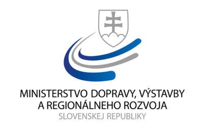 Ministerstvo dopravy, výstavby a regionálneho rozvoja SR