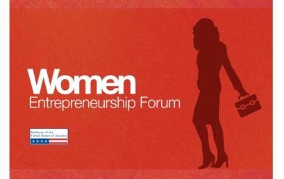 "Mentoringový program ""Women Entrepreneurship Forum"" slávnostne otvoril veľvyslanec Theodore Sedgwick"