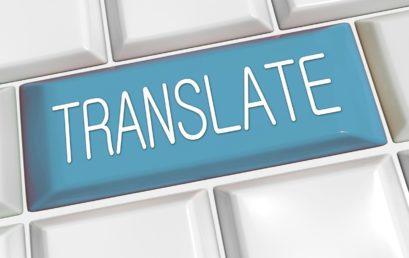 Preklady a tlmočenia – kvalitne a rýchlo